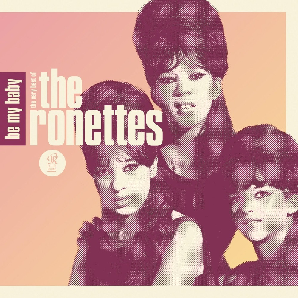 The Ronettes Featuring Veronica The Ronettes Featuring Veronica